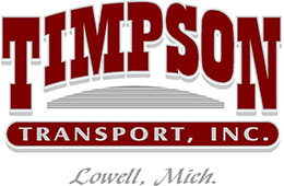 Timpson Transport, Inc.