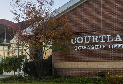 Courtland Township