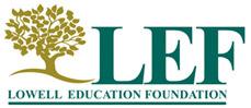Lowell Education Foundation