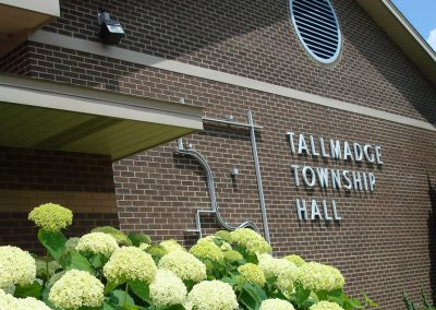 Tallmadge Township