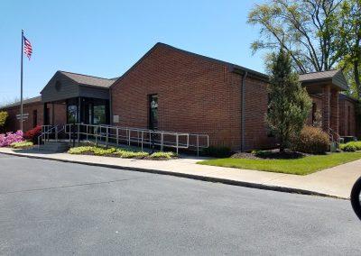 Jamestown Charter Township